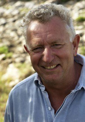 Director & Producer, Keith Scholey.
